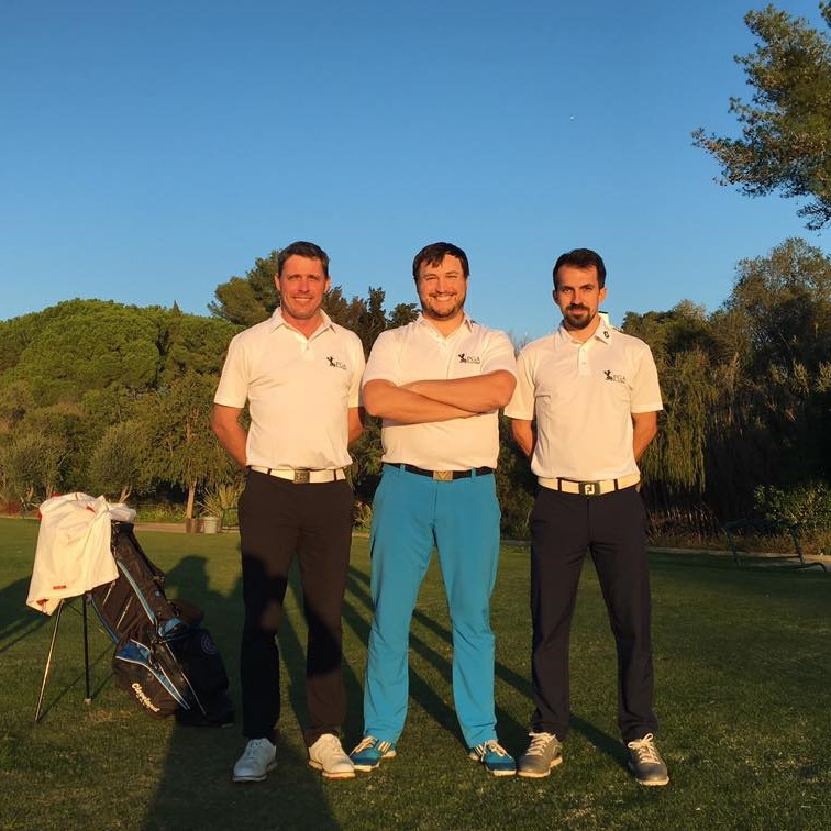 CPG International Team Championship Portugalsko – Češi skončili na 7. místě